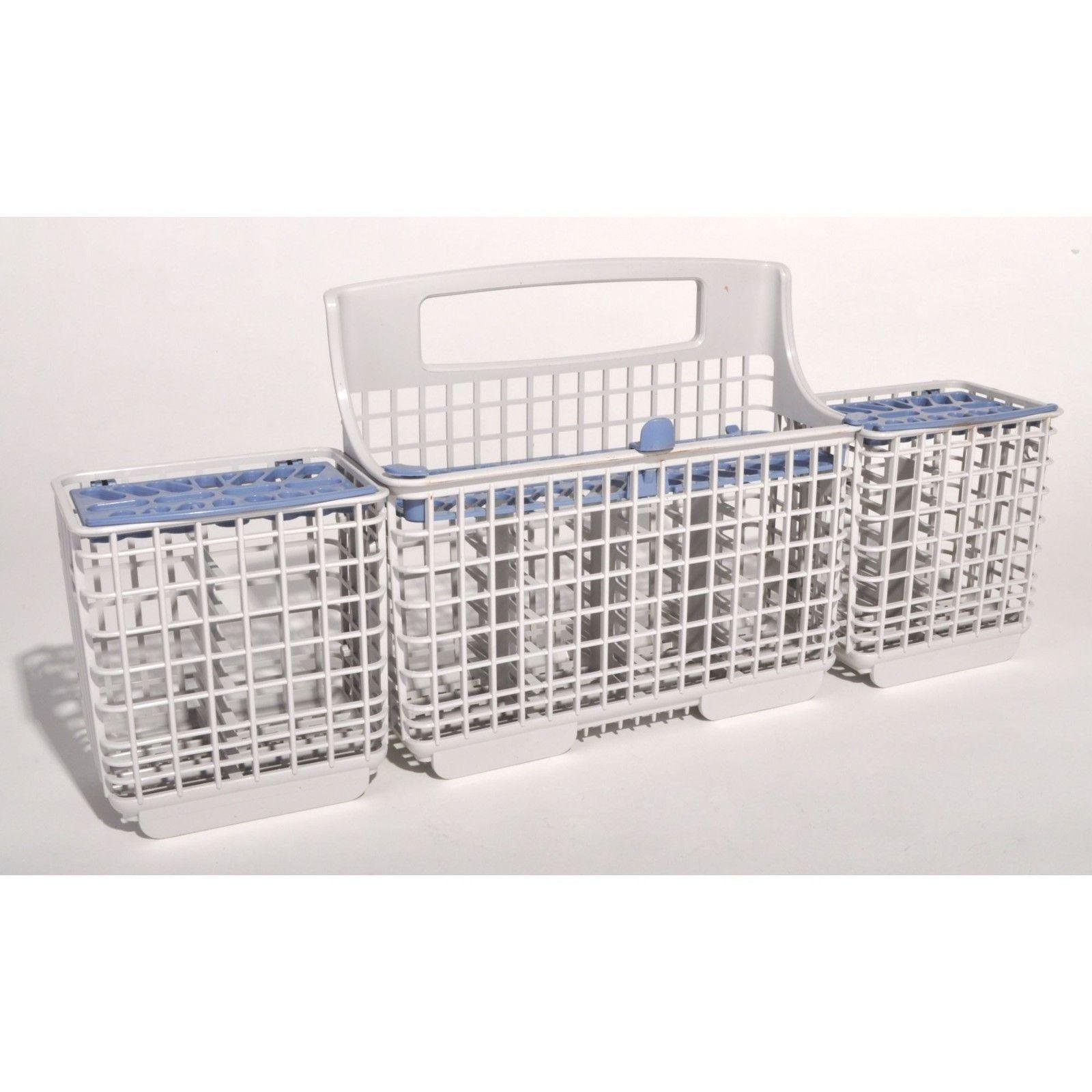 Kuang 8562085 Whirlpool Kenmore Dishwasher Silverware Basket