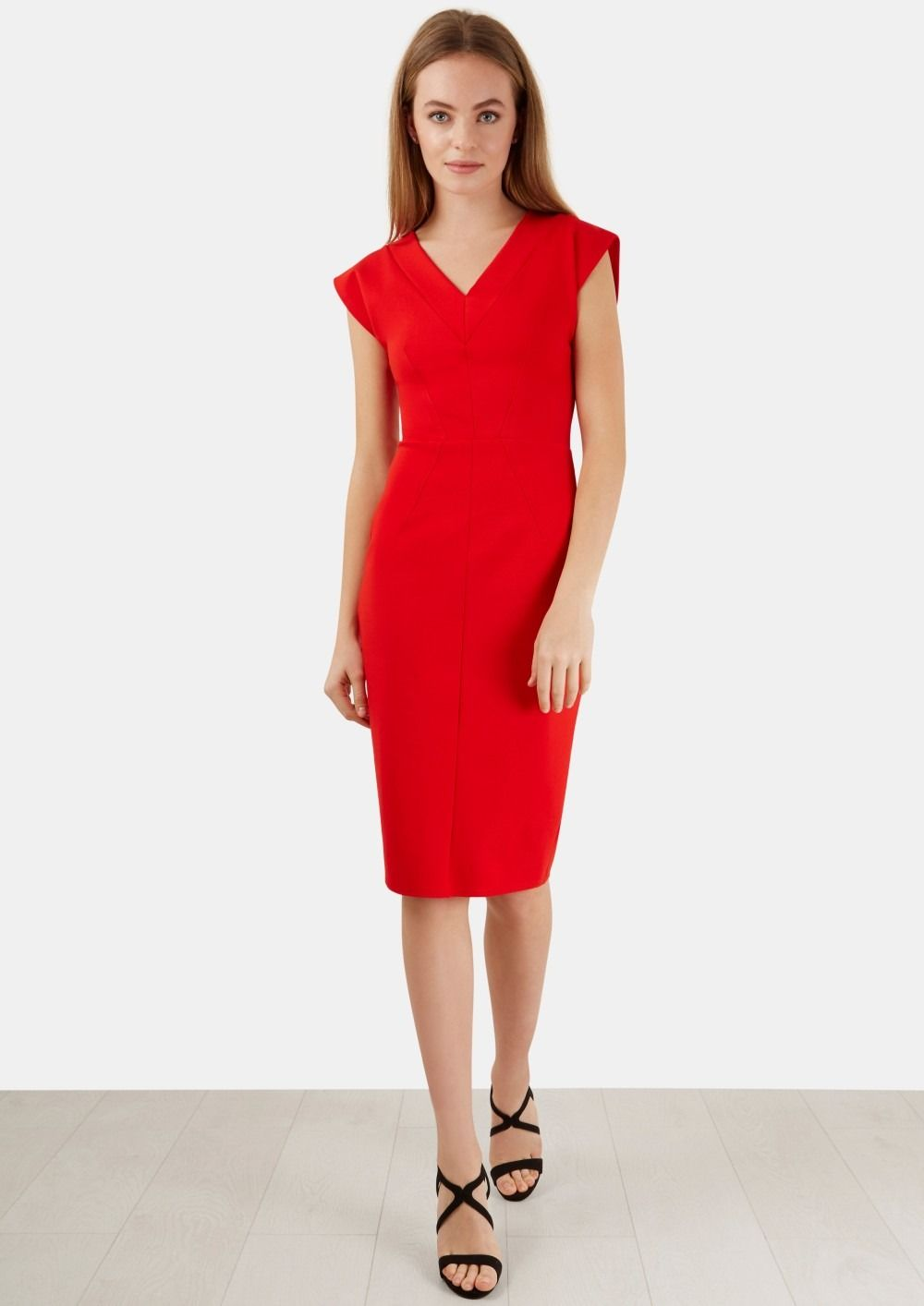 6fc91d1590 v neck bodycon dress « Bella Forte Glass Studio