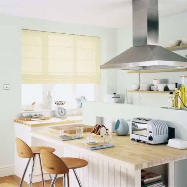 Schön Haushalt Küche Lichtideen Fotos - Küchenschrank Ideen ...