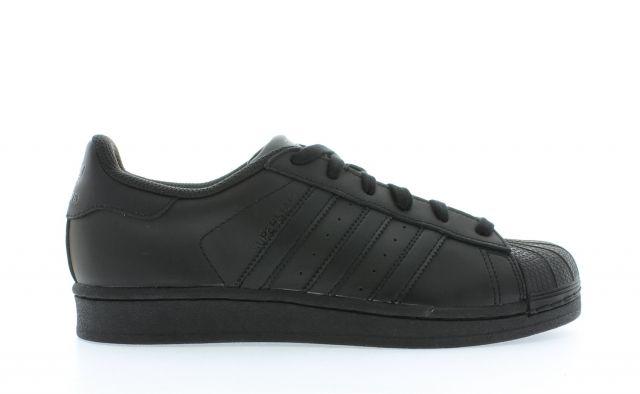 adidas superstar foundation negras