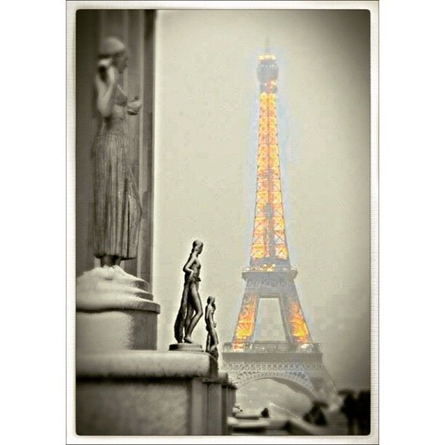 """""""Paris is always a good idea."""" Audrey Hepburn ( 4 days and counting!!! Who's coming????) #Padgram"""