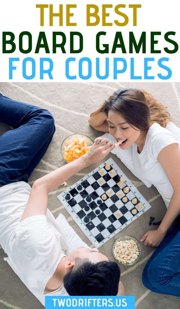 18+ Best Board Games for Couples: Perfect for Date Night