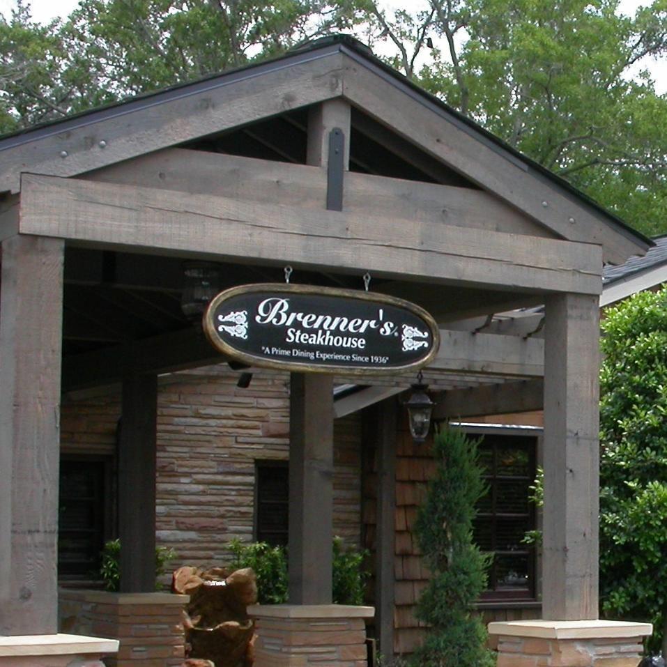 Brenner's houston tx 1936 Houston restaurants, Houston