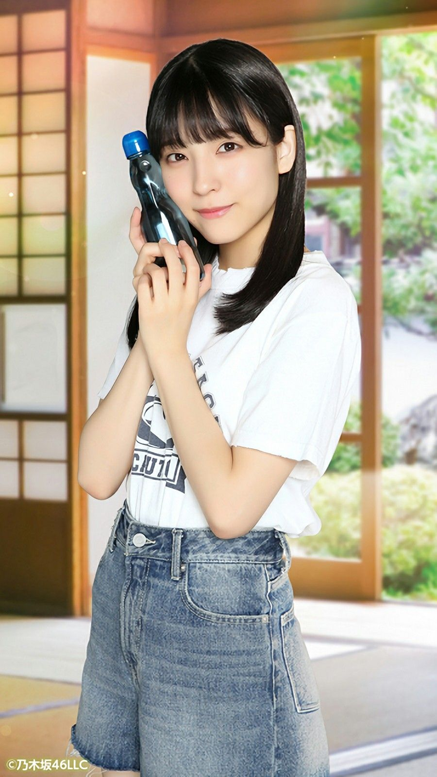 早川聖來 Seira Hayakawa おしゃれまとめの人気アイデア Pinterest Cj Wang 女の子 可愛い女の子 乃木坂 4期生