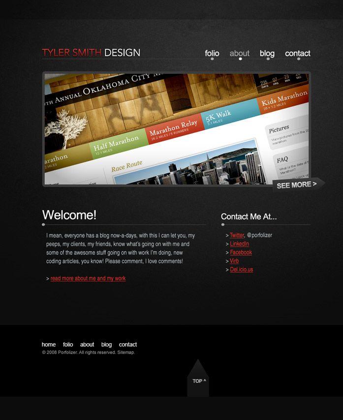 Free Modern Black Red White Style Website Template By Testamentdesign Com Templates Website Template School Website
