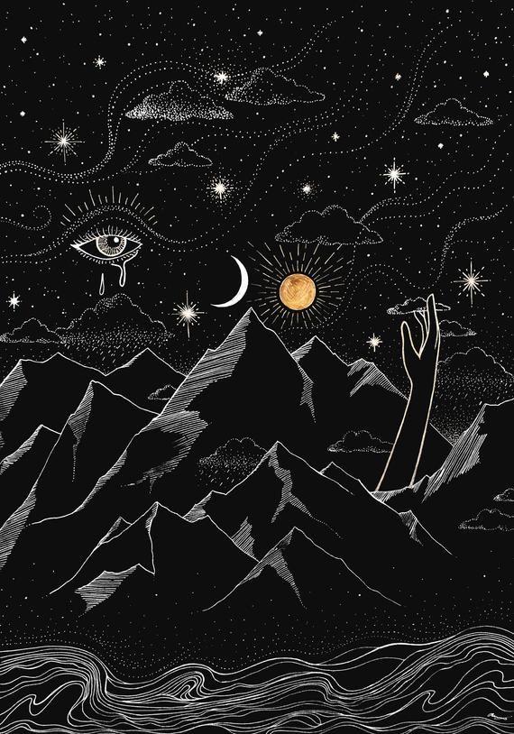 Starlight Valley [Original]