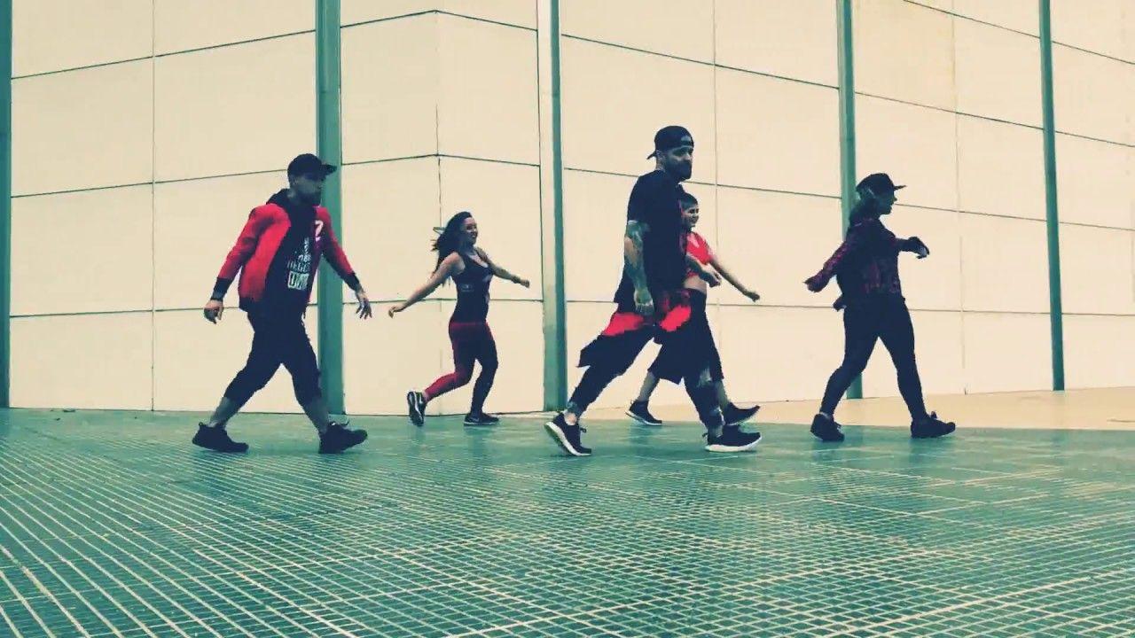 nuove immagini di prezzo onesto carina La Cintura - Alvaro Soler - Marlon Alves Dance MAs - Zumba ...