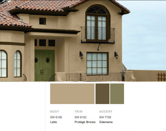 exterior colors to go with spanish tile roof hose designs in 2019 rh pinterest com