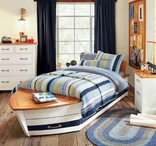 Jugendzimmer gestalten u2013 100 faszinierende Ideen - jungenzimmer - wohnzimmer gestalten blau