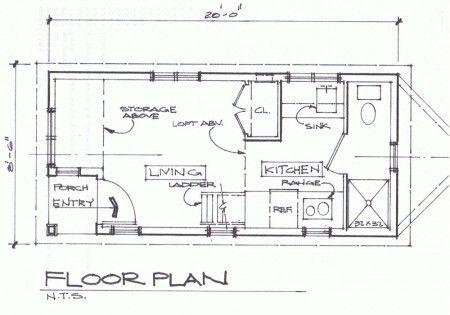 Show Model Bungalow Sale Cottage Floor Plans Tiny House Floor Plans House Floor Plans