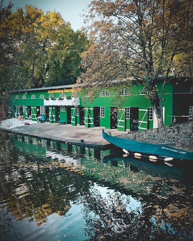 Bootshaus Barmbek. barmbek autumnahoi (mit Bildern