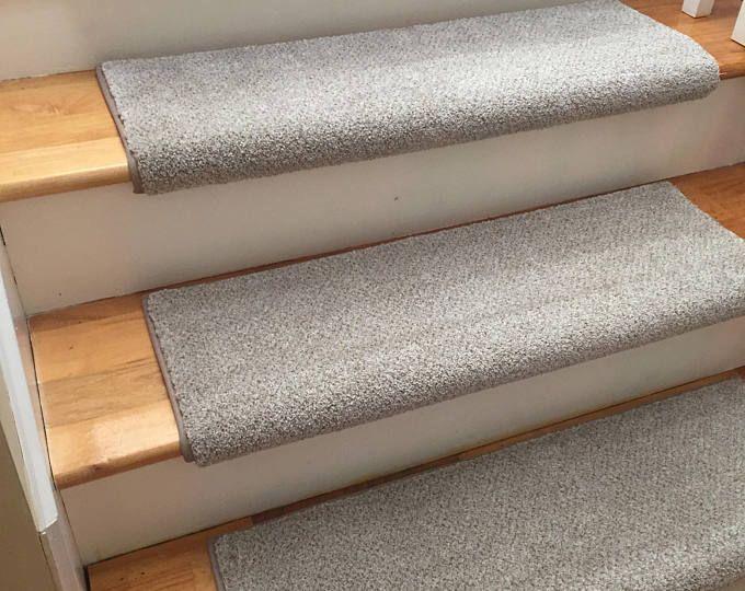 Best True Bullnose™ Padded Stair Treads Custom By 640 x 480