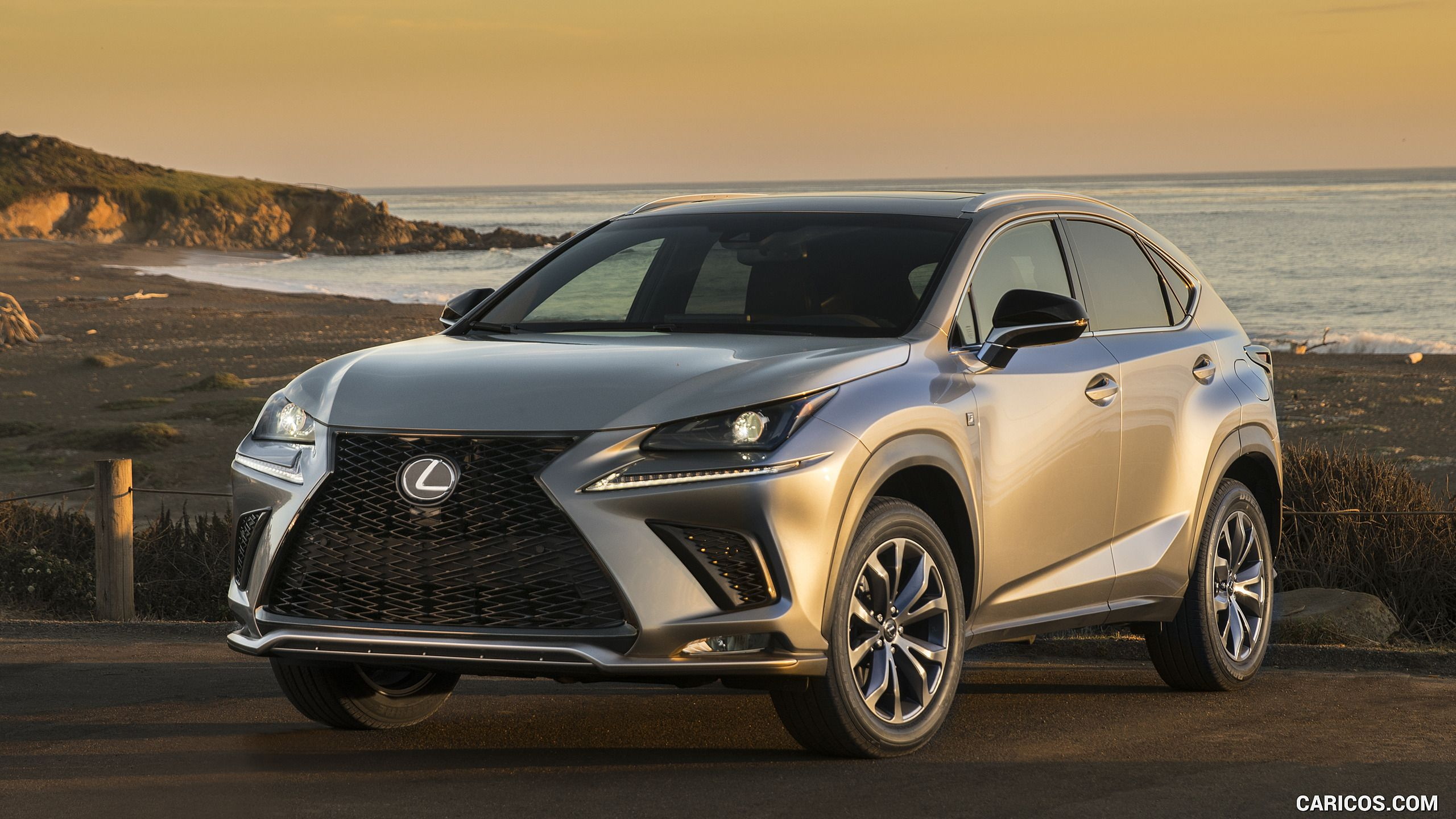 2018 Lexus NX 300F Sport Lexus, Cars, Car buying