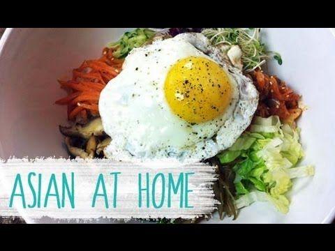 Healthy recipe rice recipe bibimbap recipe korean food healthy recipe rice recipe bibimbap recipe korean food forumfinder Gallery