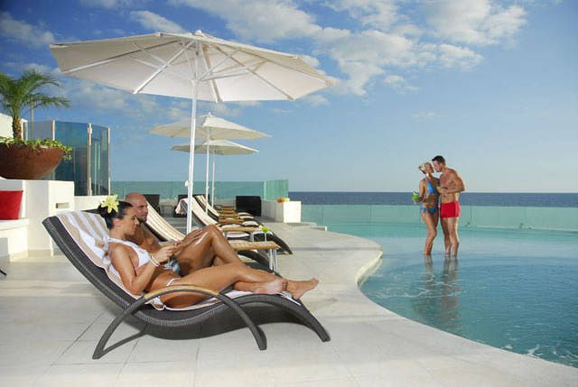 5 of the best adults only all inclusive hotels in cancun for Winter all inclusive vacations