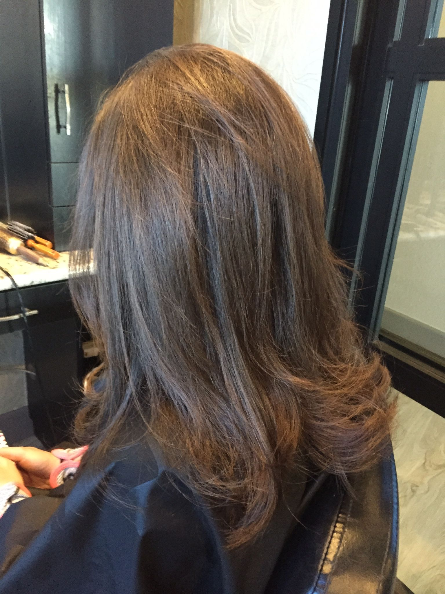 Magic straight perm vs keratin - 25 Best Ideas About Thermal Reconditioning On Pinterest Japanese Hair Straightening Relaxed Hair Growth And Natural Hair Journey