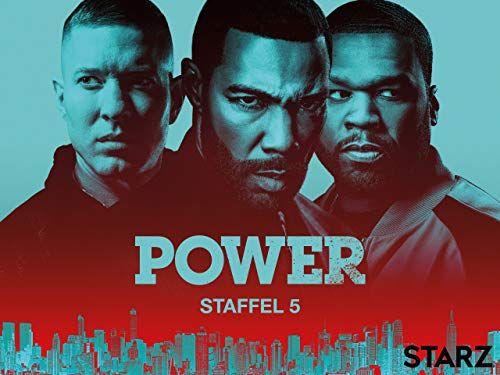 Power Staffel 5