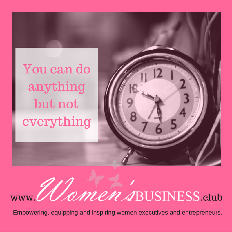 You can do anything but not everything...  We can help you find your anything!  Find out more at www.womensbusiness.club  #BusinessWomen #Inspiration #Business #WomBizClub