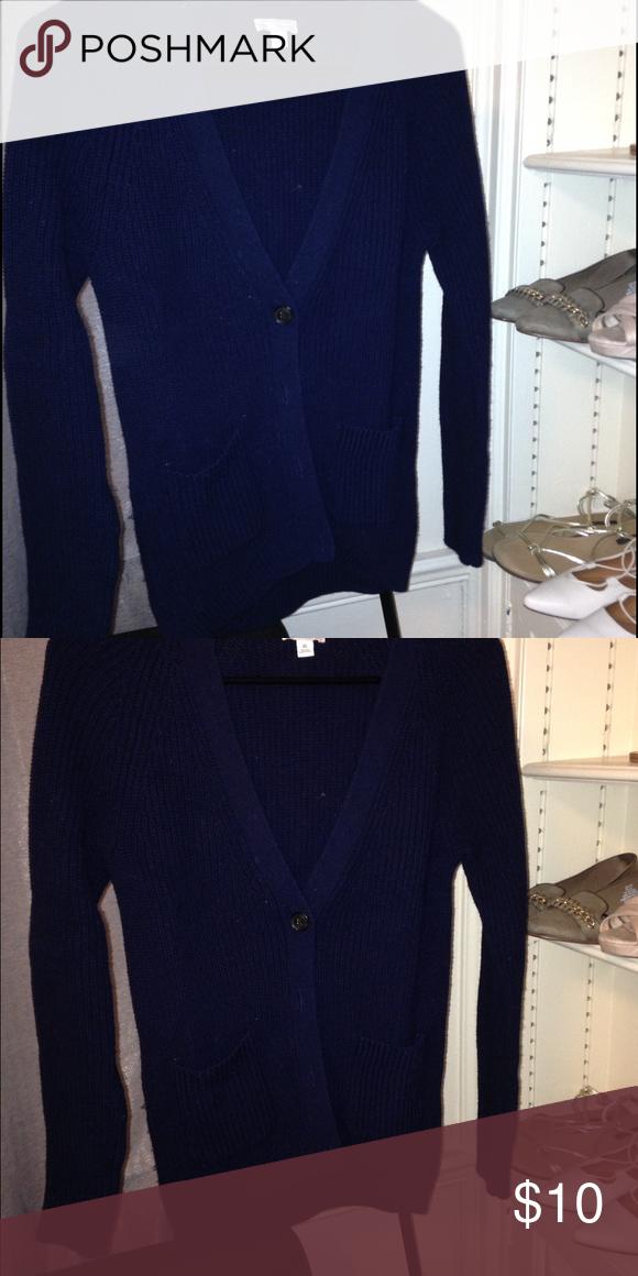 Cardigan Never worn GAP Sweaters Cardigans