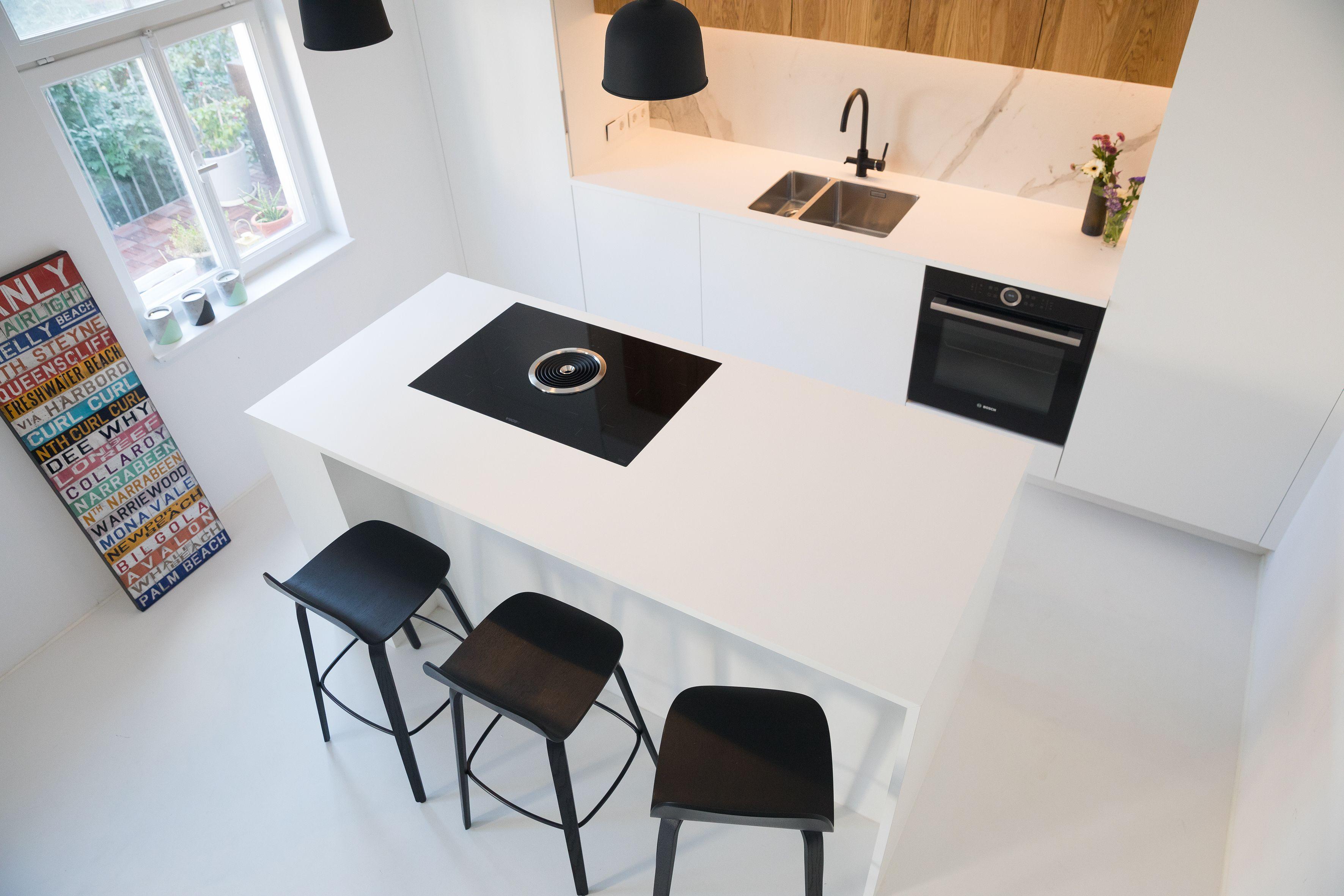 Weisse Kuche Kuche Planen Kuchenplanung Kucheninspiration Inspiration Design Ideen Minimalistisc Kleine Kuche Moderne Kuche Kuche Planen