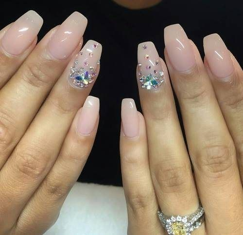 Easy And Simple Nail Polish Stickers Lacquer Nail Polish Cracked