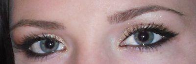 Winged Liner Cleopatra-Inspired Makeup Tutorial Winged Liner Cleopatra-Inspired Makeup Tutorial #wingedliner
