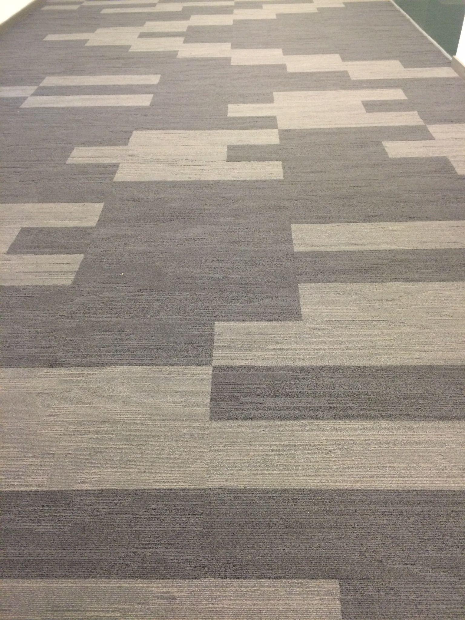 Installation of interface urban retreat carpet tile planks installation of interface urban retreat carpet tile planks baanklon Choice Image