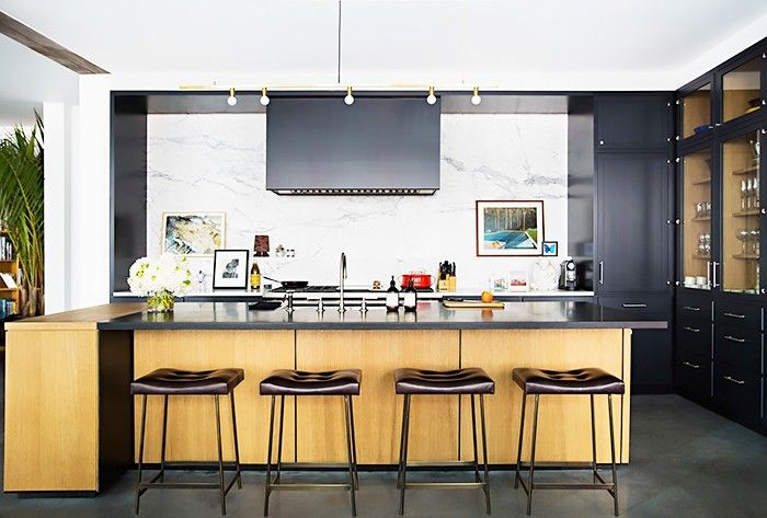 Is This the Next Big Kitchen Trend? via @MyDomaine