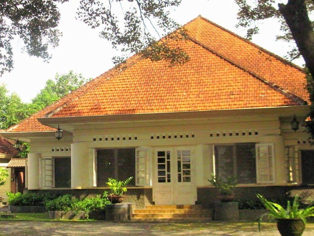 Catatan Ardi S Family Awal Mula Adanya Babu Dan Kacung Di Indonesia Arsitektur Kolonial Arsitektur Klasik Arsitektur