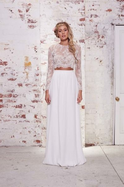 nice Wedding Dresses & Gowns 2017 / 2018Karen Willis Holmes\' Wild ...