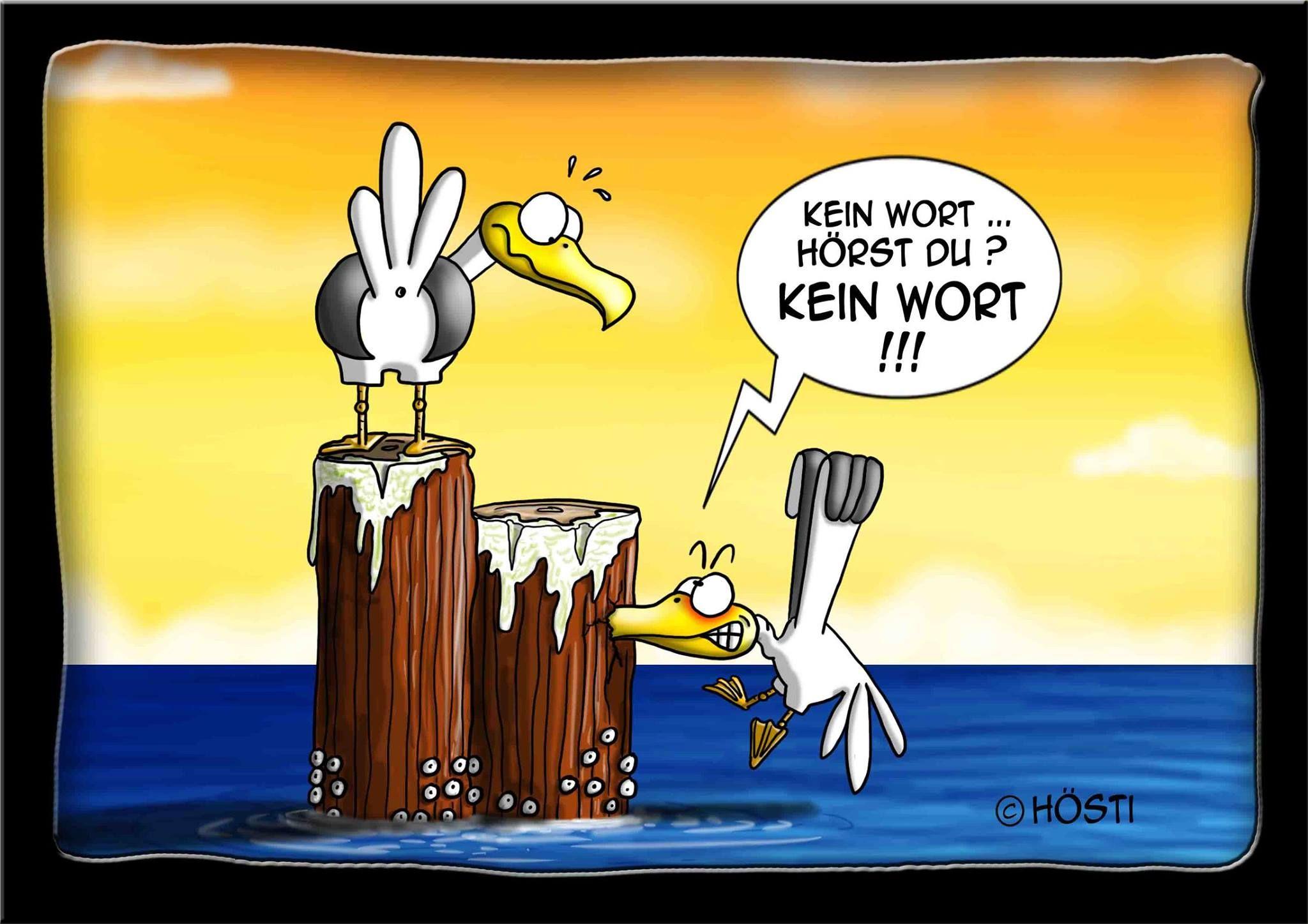 Pin von Peter Huesch auf Hösti Cartoons Lustige cartoons