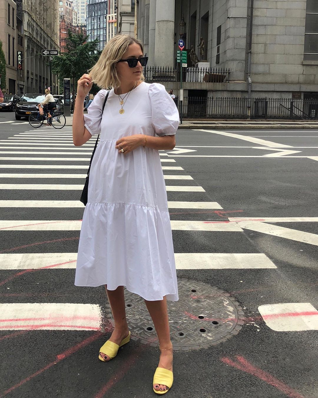 Give Summer A Proper Goodbye With These Labor Day Weekend Outfit Ideas Fashion Outfits How To Wear