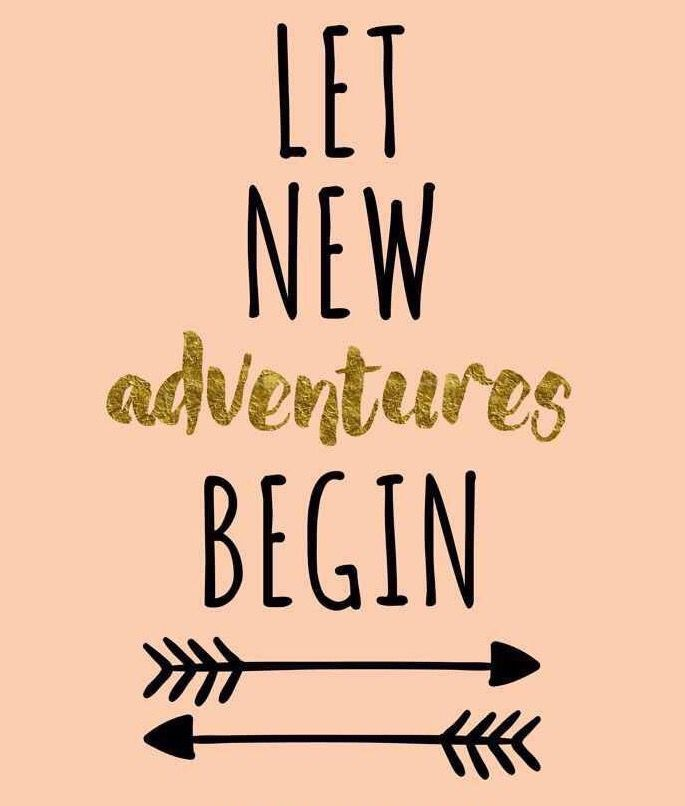 New Adventure Quotes Pin by Valarie Estill on Quotes | Pinterest | Quotes, Adventure  New Adventure Quotes