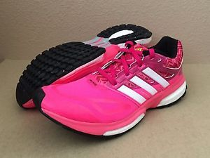 nice NEW-Adidas Reaction Strengthen Womens Operating Sneakers Sz 7.five, 9 (M21911) Check more at http://rover.ebay.com/rover/1/711-53200-19255-0/1?ff3=2&toolid=10039&campid=5336869053&item=281748805093&vectorid=229466