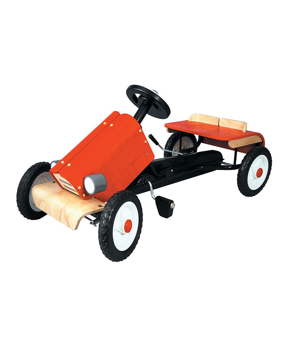 Toys car kids  Racing Car RideOn  Daily deals for moms babies and kids  kiddo