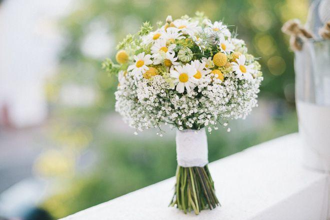 Brautstrauss Des Monats Ein Frohlicher Sommerstrauss Fraulein K