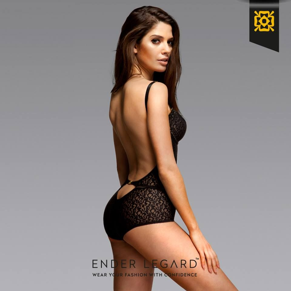 e91865debf933 Ender Legard MIA backless bodysuit. Wear Your Fashion With Confidence.