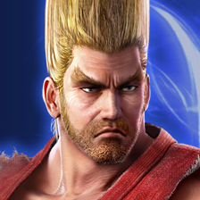 File T7paul Png Tekkenpedia Tekken 7 Street Fighter Tekken Video Game Genre