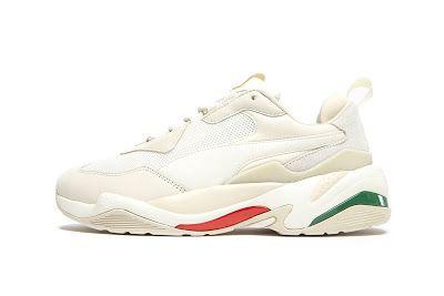 0fea7533068 EffortlesslyFly.com - Online Footwear Platform for the Culture: PUMA  Thunder Spectra Italian Flag