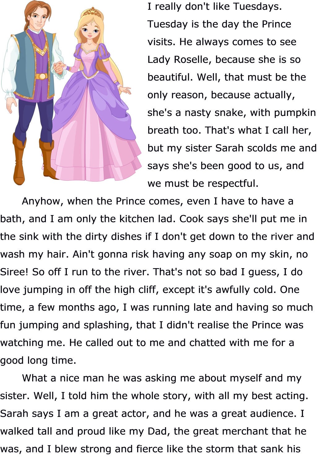 Cinderella Bedtime Story Tales For Children Cinderella Story For Kids Free Kids Books