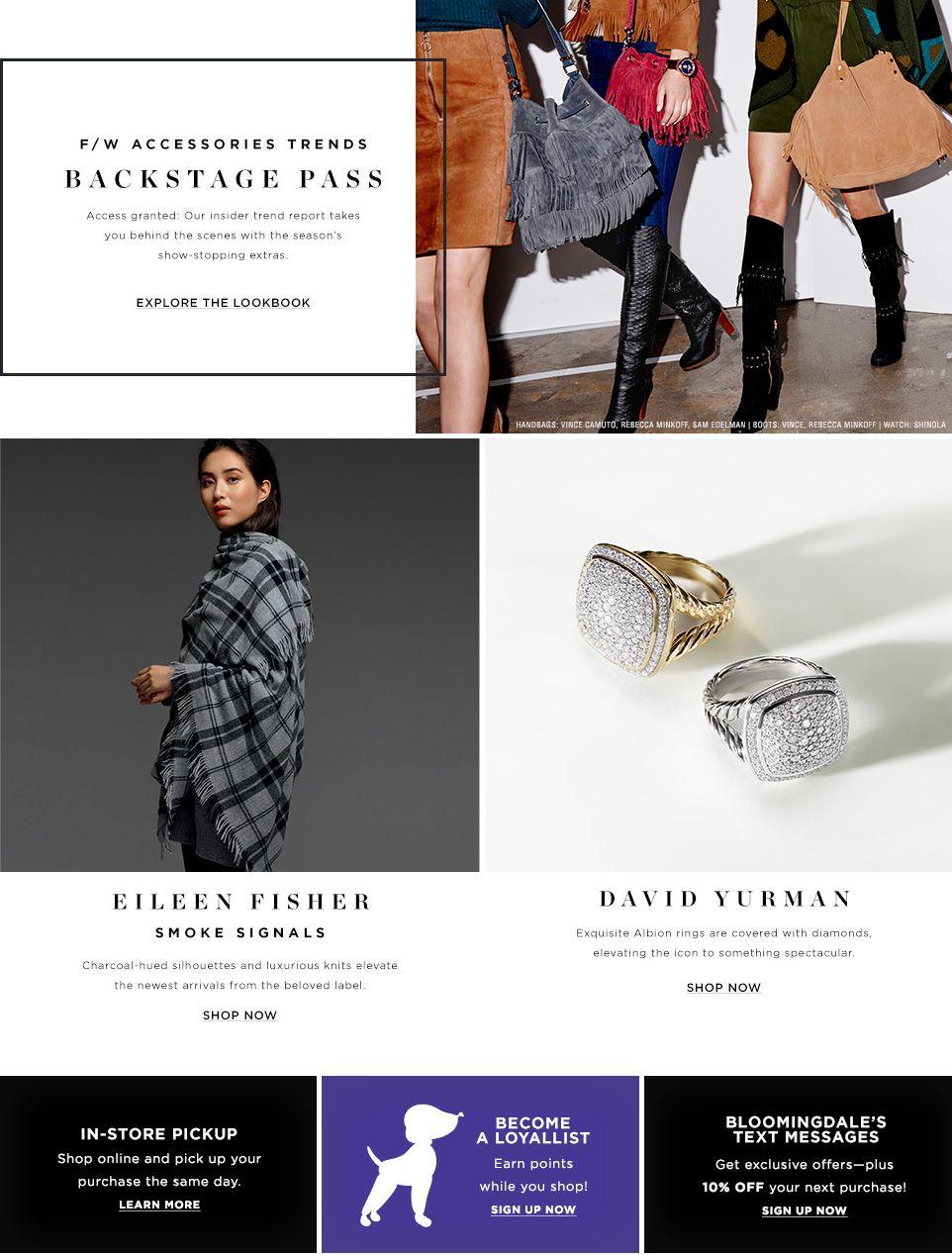13f2d79b12e Shop Bloomingdale's   Designer Dresses, Clothes, Shoes, Handbags,  Cosmetics, Home and More
