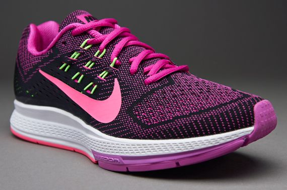 nike air zoom structure 18 pink