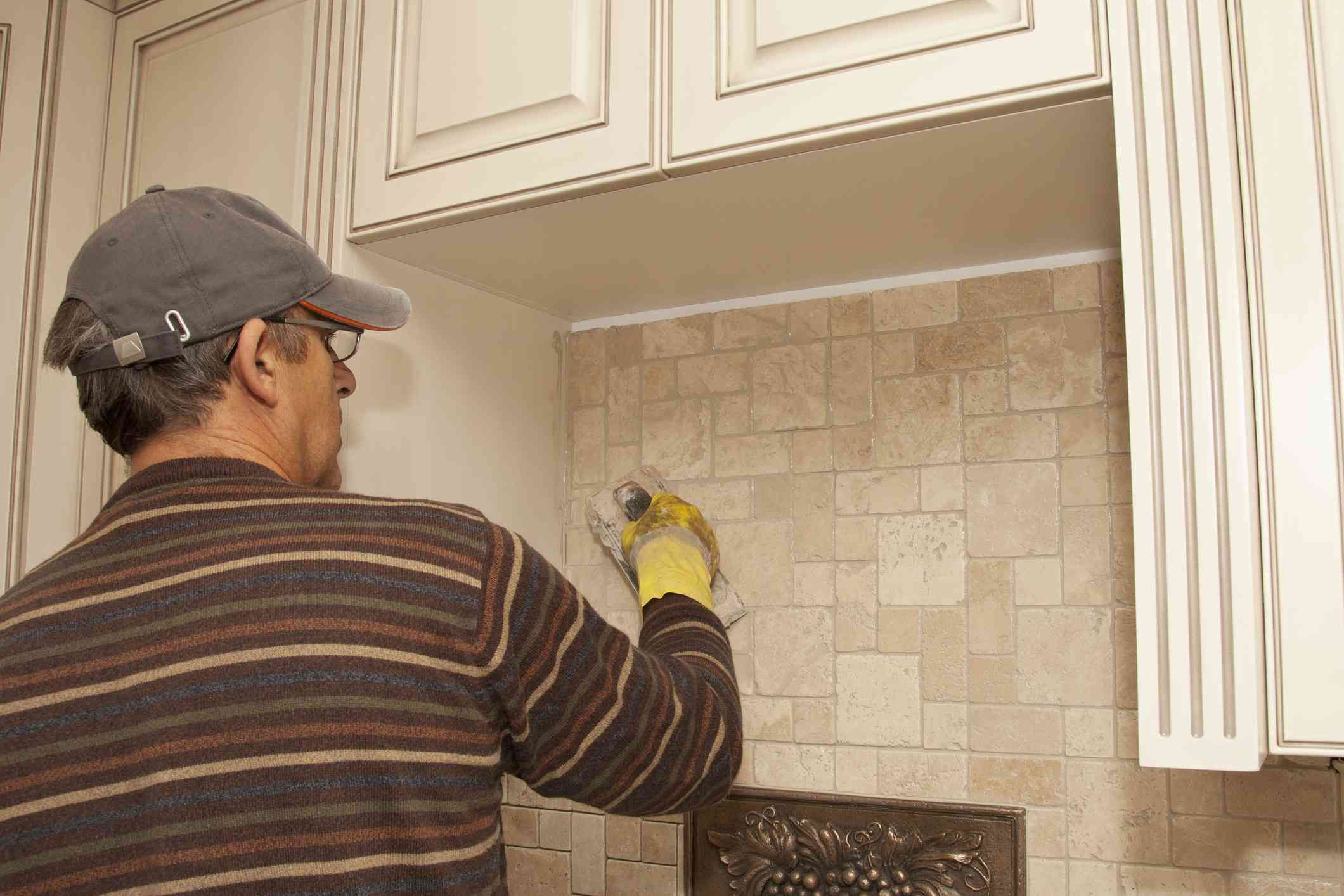 - Discover And Compare The Best Kitchen Backsplash Materials