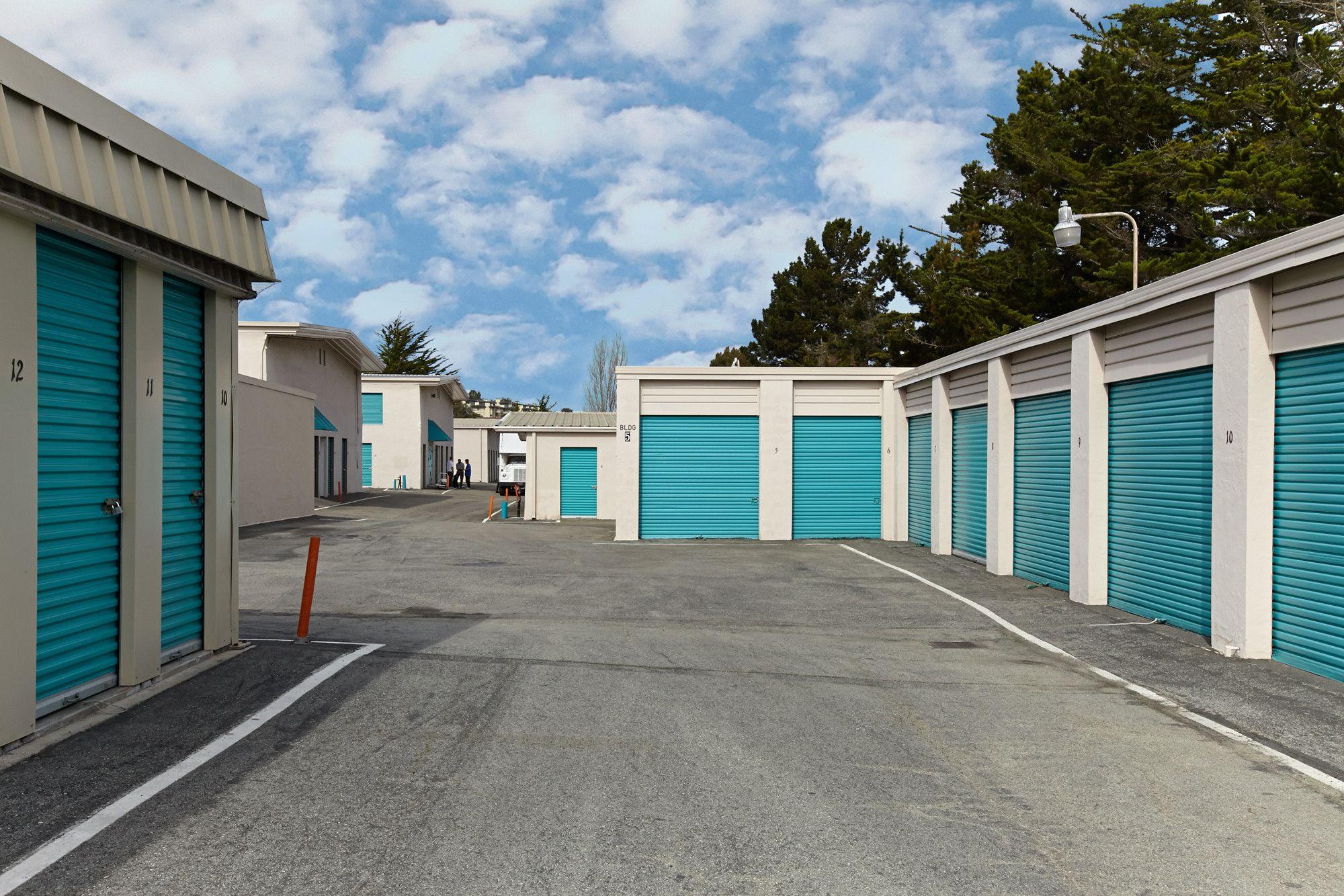 Storage Units near you in Del Rey Oaks, CA Saf Keep