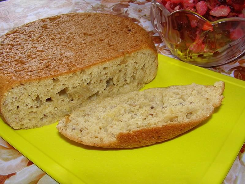 фото рецепт хлеба в мультиварке с фото необычное, если