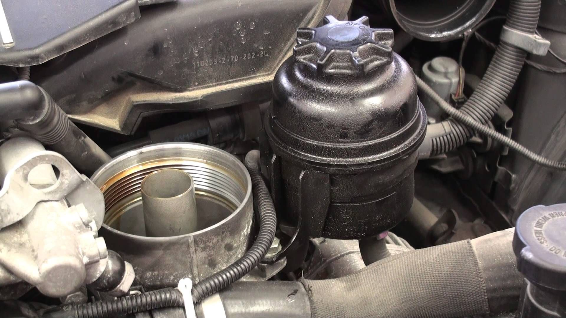 Bmw E46 Engine Oil And Filter Change Bmw E46 Bmw Diy Repair