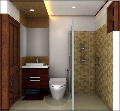 100 Foto Desain Kamar Mandi Hotel Minimalis Yang Cantik ...
