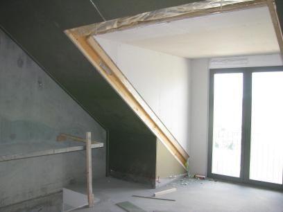 Room 1st Floor Loft Stairs Loft Conversion Dormer Roof