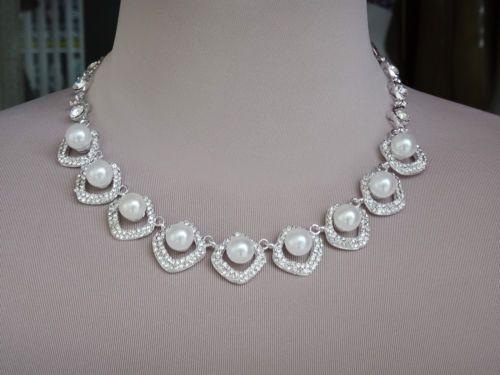 Silber collier kaufen