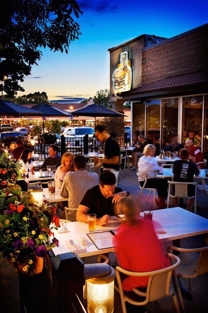 5. Burger Jones (Minneapolis and Burnsville) Minneapolis
